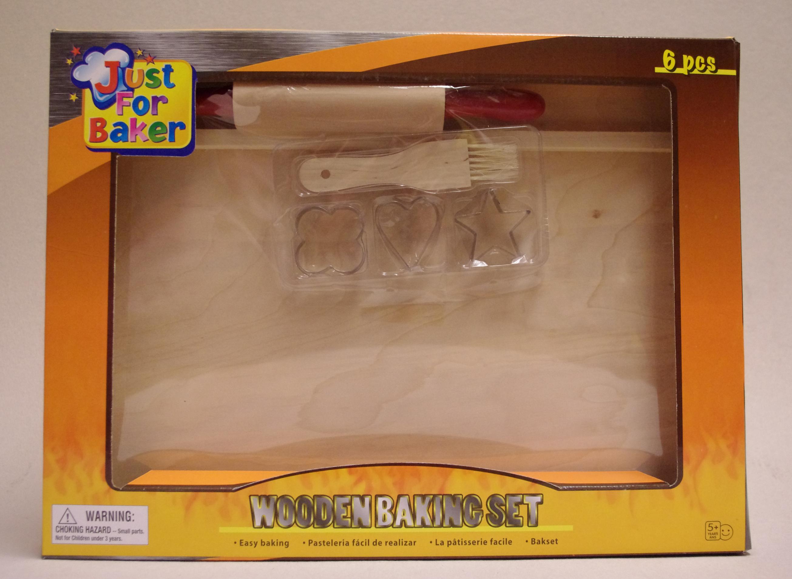 Koket For Barn : Bakbord i tro med tillbehor  Billiga leksaker online  LekOutlet