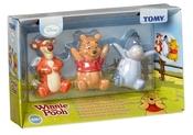 Pooh och hans vänner Disney fig. TOMY