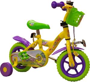 Cykel 10 tum, Nalle Puh
