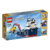 Lego 31045 Havsutforskare