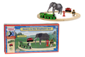Thomas & Friends Henry & the Elephant Set