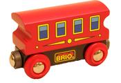 BRIO trätåg, passagerarvagn i äldre utförande