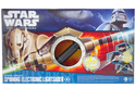 Star Wars The Clonewars General Grievous Spinning Electronic Lightsaber -Svärd