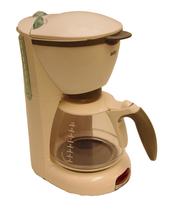 Kaffebryggare - Braun