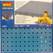 BRIO Builder System - Basplatta