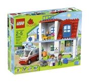 Lego 5695  DUPLO LEGO Ville Doctor's Clinic