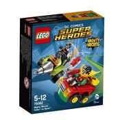 Lego 76062 Mäktiga mikromodeller